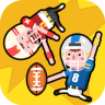Clash Of Rugby 1.0.0 安卓版