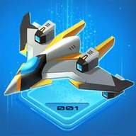 Idle Space Shooter 1.0.4 安卓版